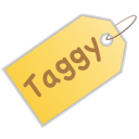 Taggy for Evernote icon