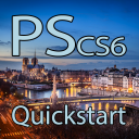 Learn Photoshop CSQuickstart edition icon