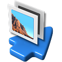 PhotoStreamer2 icon