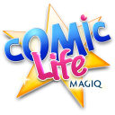 Comic Life Magiq icon