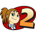 DinerDash2 icon