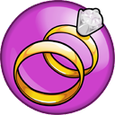 WeddingDash icon