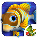 Fishdom Seasons under the Sea icon