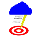 PinPointWeather icon