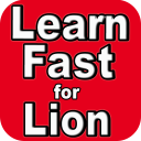 Learn Fast for Lion icon