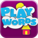 Playwords Lite icon