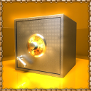 GoldenVaultSlots icon