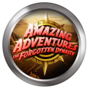 Amazing Adventures The Forgotten Dynasty icon