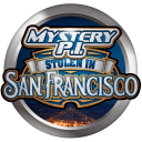 Mystery P.I. - Stolen in San Francisco icon