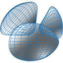 Navicat Data Modeler Essentials icon