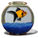 Goldfish Aquarium 2 icon