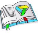 Dictionary Editor icon