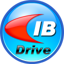 IBackup Drive for Mac icon