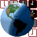 HourWorld icon