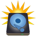 DiskRefresher icon