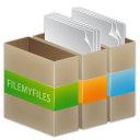 FileMyFiles icon