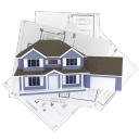 3DHA Home Design Deluxe icon