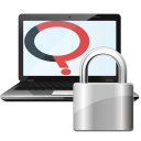 Questionmark Secure icon