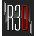 R3D Data Manager icon