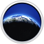 Living Earth Desktop icon
