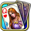 The chronicles of emerland. Solitaire icon
