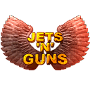 JetsnGuns Gold icon
