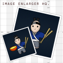 Image Enlarger HQ icon