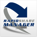 RapidShare Manager icon