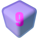 Real Sudoku3D Lite icon