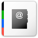 VNC Address Book icon