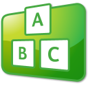 Learning QuickBooks 2007 icon