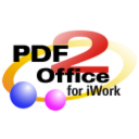 PDF2Office for iWork v2.0 icon