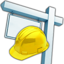 Build-a-lot icon