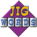 Jig Words icon