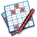 Bingo Card Maker Lite icon