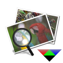 PhotoDefiner Viewer icon