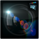 Lens Flare for Final Cut Pro icon