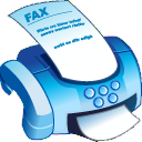 RingCentral Internet Fax icon