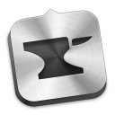 Anvil icon