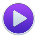 Lessons for iMovie icon