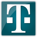 T-Mobile webConnect Manager icon