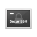 SecuriSSH icon