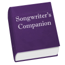 Songwriters Companion icon