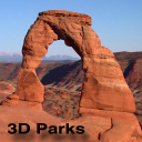 3D National Parks icon