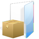 WebArchive Extractor icon