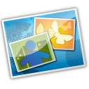 HP Photo Creations icon