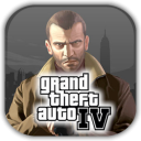 Grand Theft Auto IV icon