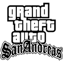 Grand Theft Auto - San Andreas icon