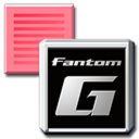 Fantom-G Librarian icon
