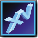 XV Librarian OSX icon